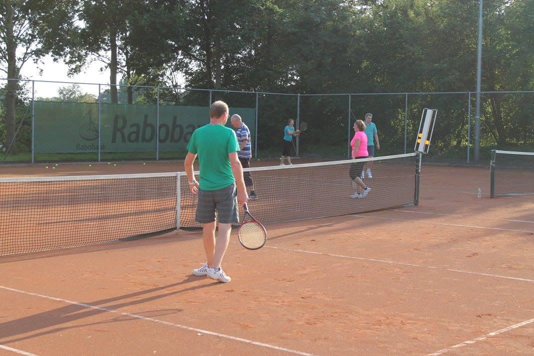opendag tennisclub